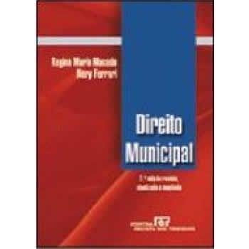 Direito Municipal