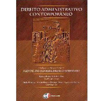 Direito Administrativo Contemporâneo