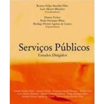 Serviços Públicos Estudos Drigidos